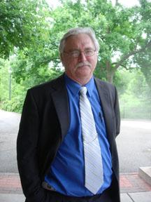 Rex Turner - GPS Engineer / GPS Consultant